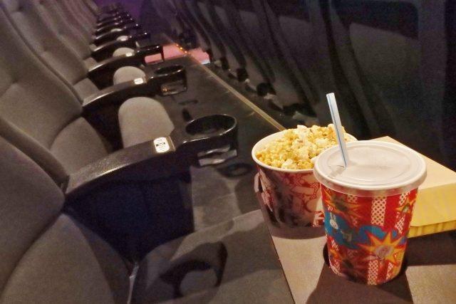 東北の映画館